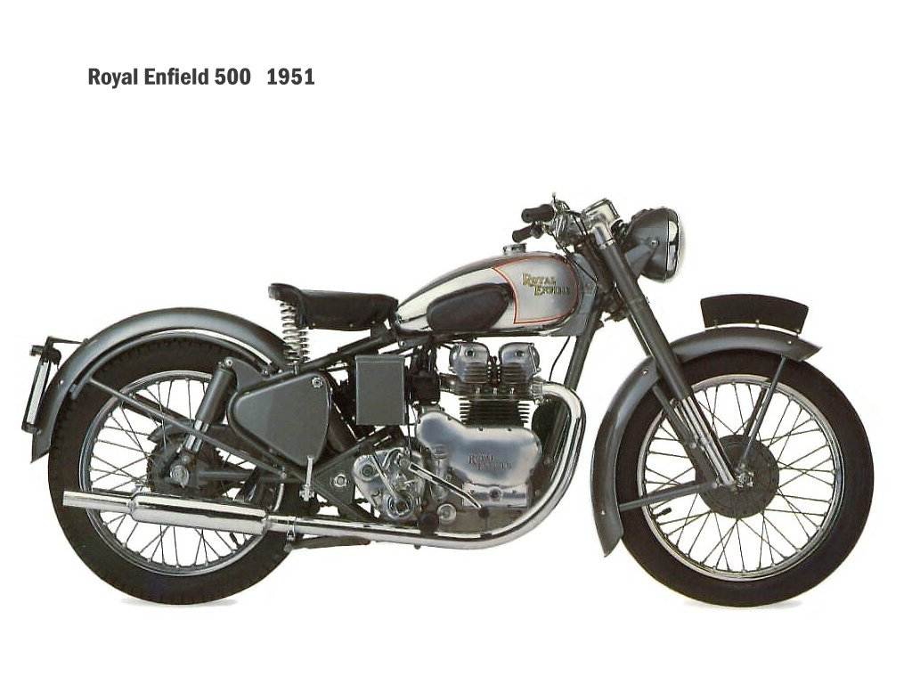 Royal-Enfield-500-1951