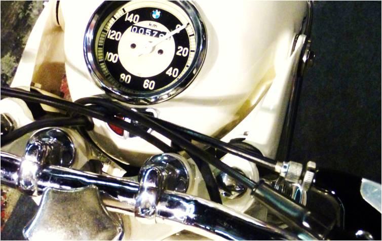 Els top ten - Restaura la moto