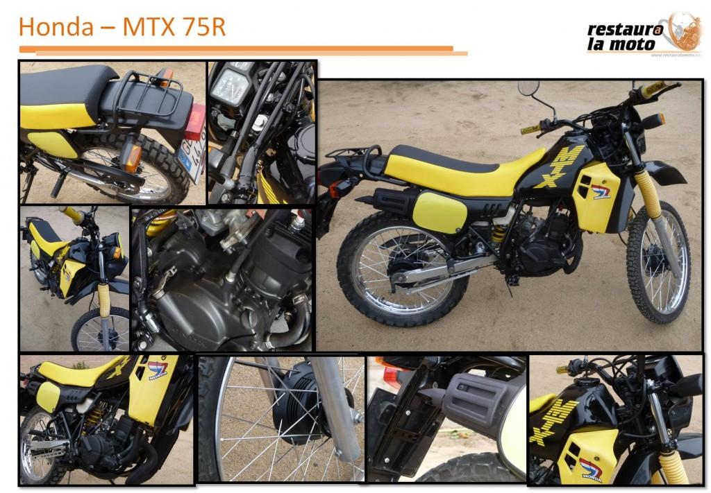 Final MTX 75R