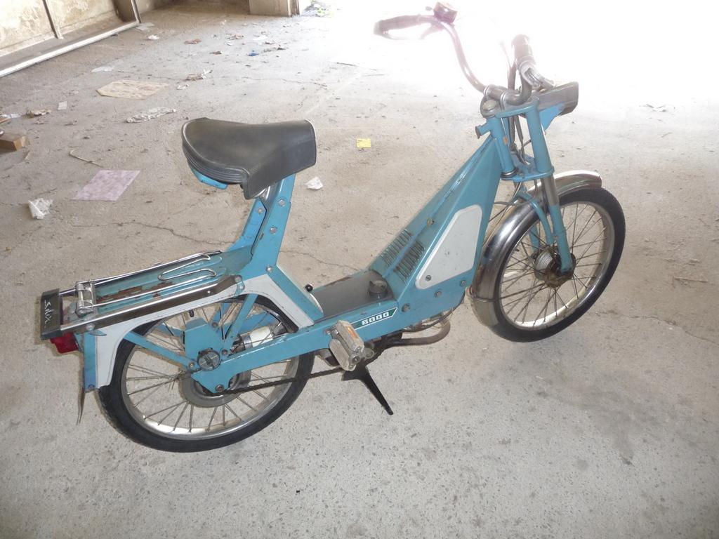 Solex 6000