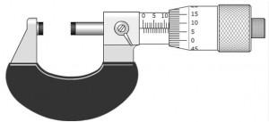 Micrometre 1