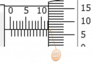Micrometre 9