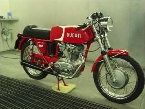 Ducati 250 24 Horas