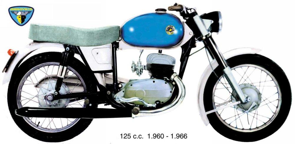 Bultaco Mercurio mod 7