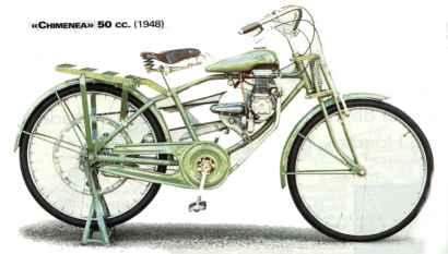 "Honda Type A ""Xemeneia"""