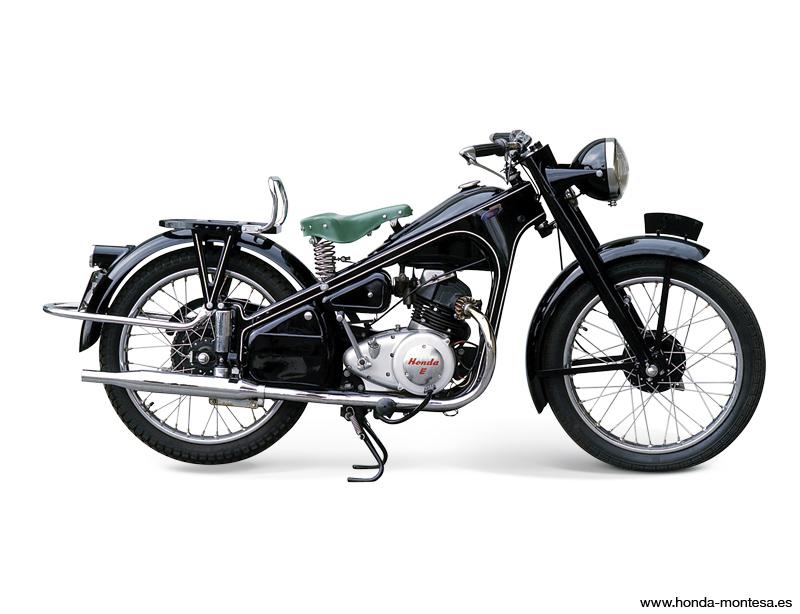 Honda Type E