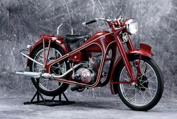 Honda Type D