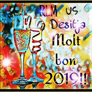 Bon any 2019 Restauralamoto