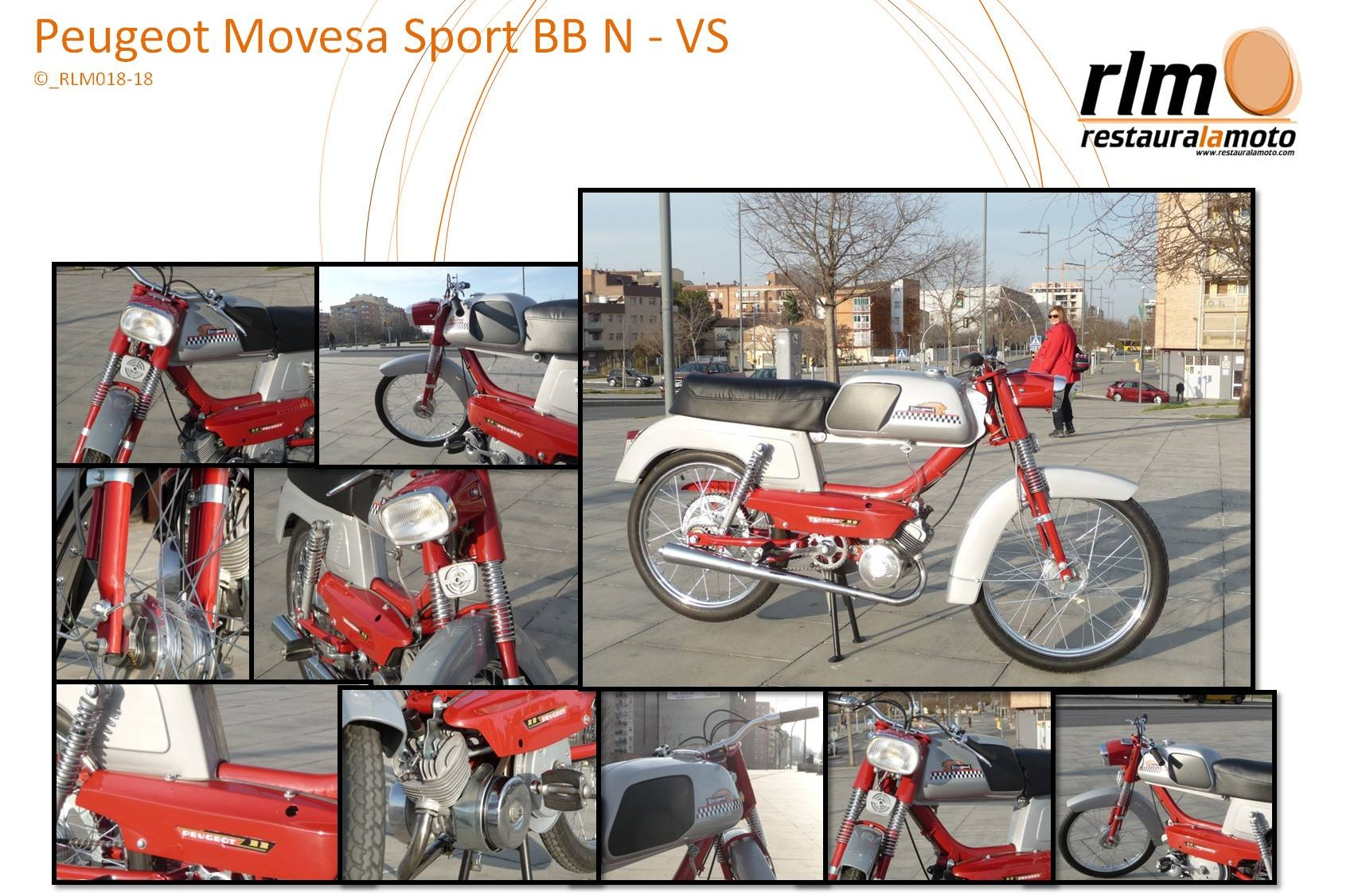 Peugeot Movesa BB N VS